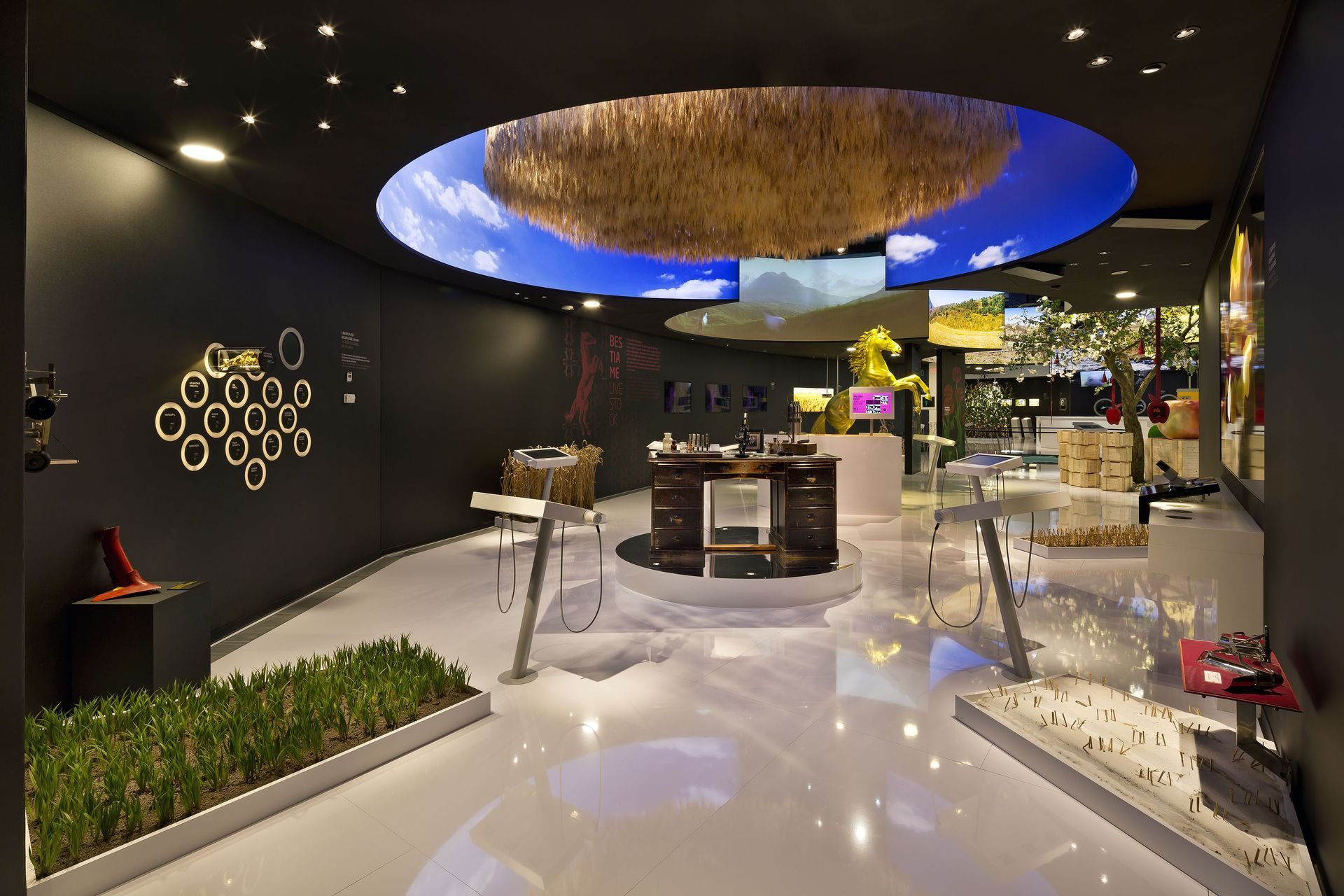 Referenzen Exhibition Display Design Exhibition Design Corporate Exhibitions