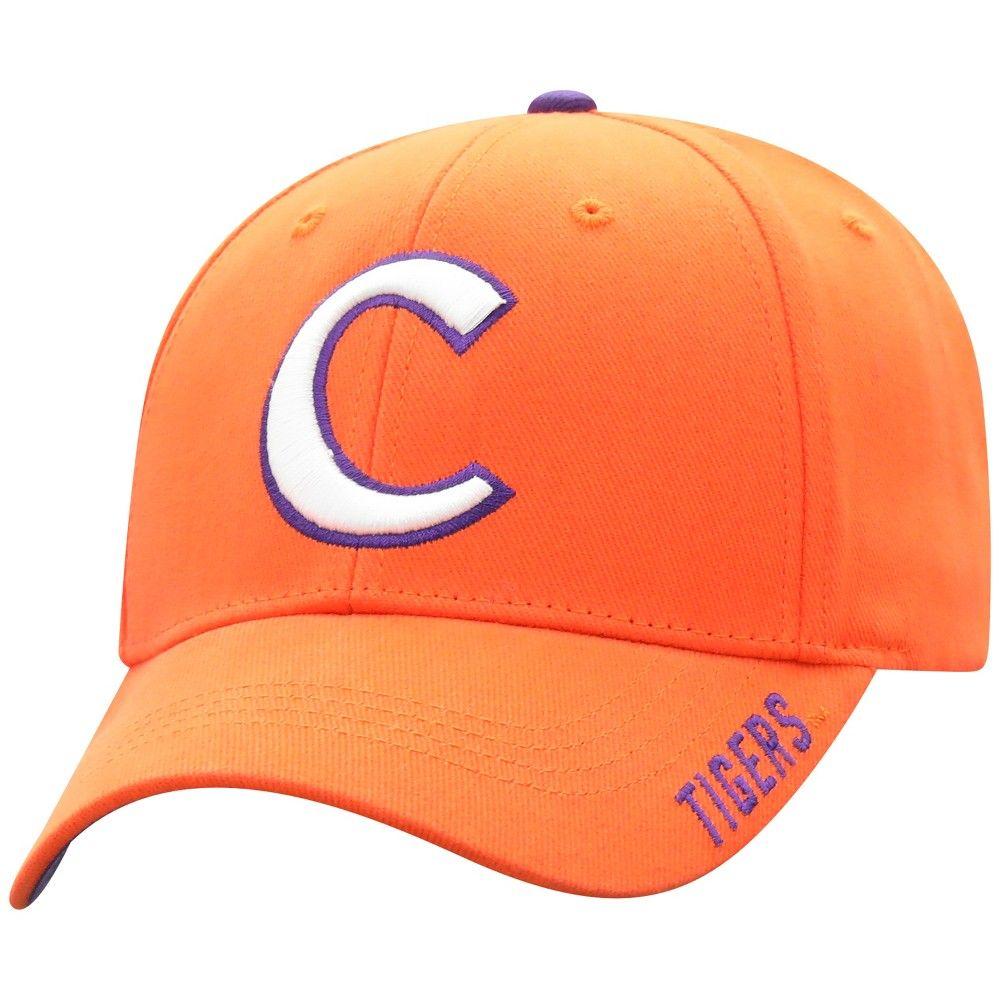 b6a3f78b7ec NCAA Men s Clemson Tigers TC Toner Hat