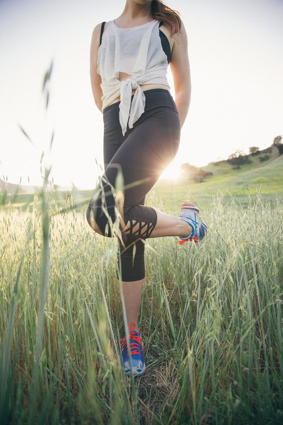 Next Level Running Tips from FP Me Stylist Audrey Roloff