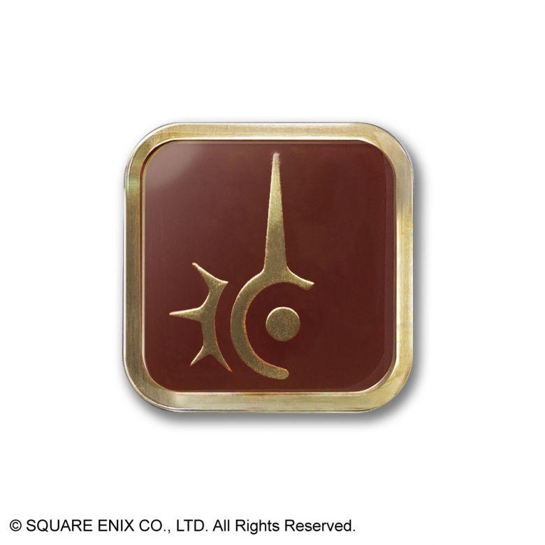 Final Fantasy Xiv Job Icon Red Mage Pin Final Fantasy