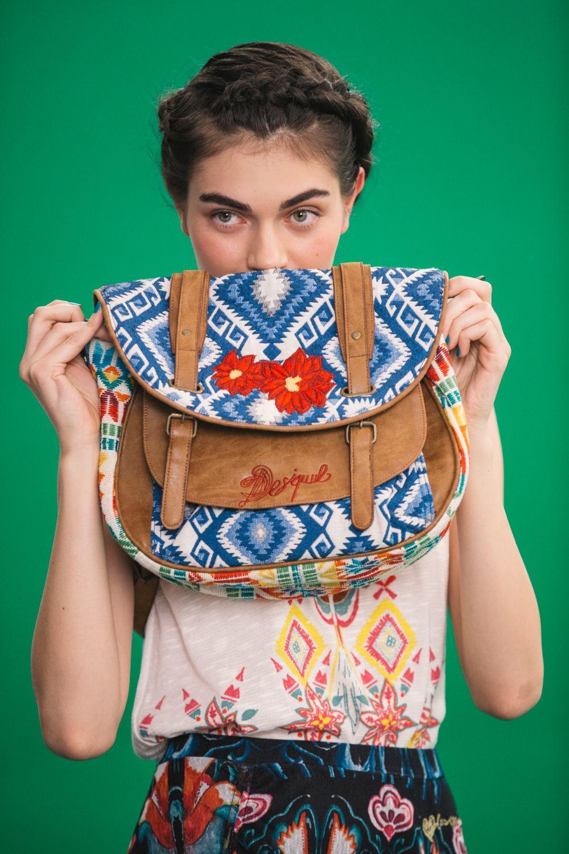 Desigual Inspiration Luna Bolivian 61x50r9 Teen Pinterest wPTqwnxv7