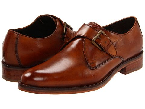 Cole Haan Air Madison Monk, Shoes. Men Dress ...