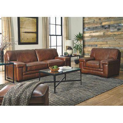 Trent Austin Design Grand Isle Configurable Living Room