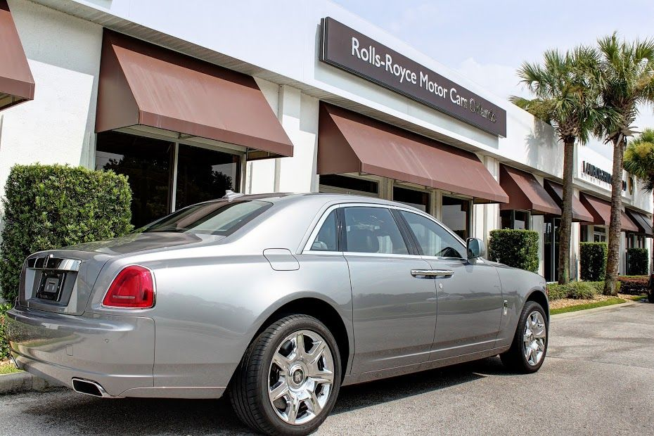 New Photos Of Fields Motorcars Orlando A Home Of Bentley Rolls Royce Motorcars And Lamborghini In Orlando Florida Rolls Royce Bentley Lamborghini