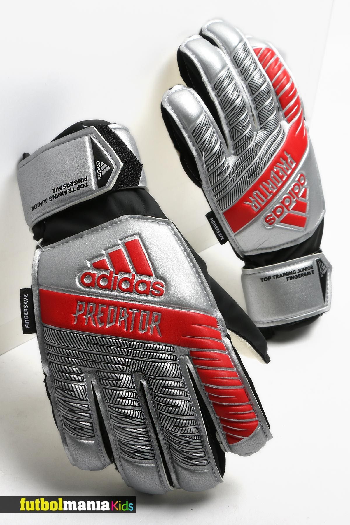 Fingersave JrAdidas adidas Top Predator predator Training ybf6IY7vg