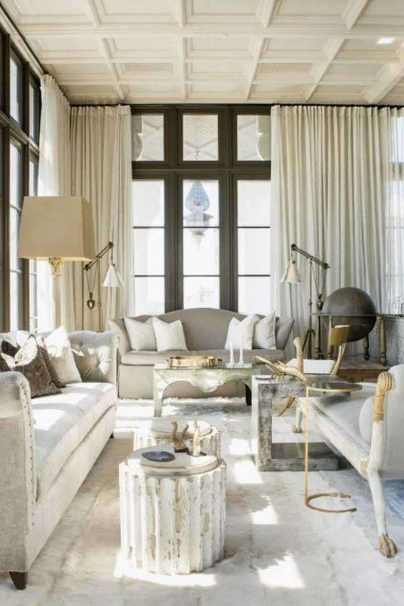 Sofia Joelsson Is Known For Her Meticulous Interior Design That Perfectly Fits With The Lifestyle Of Every Client Through The Creation Of Amazing Living Space