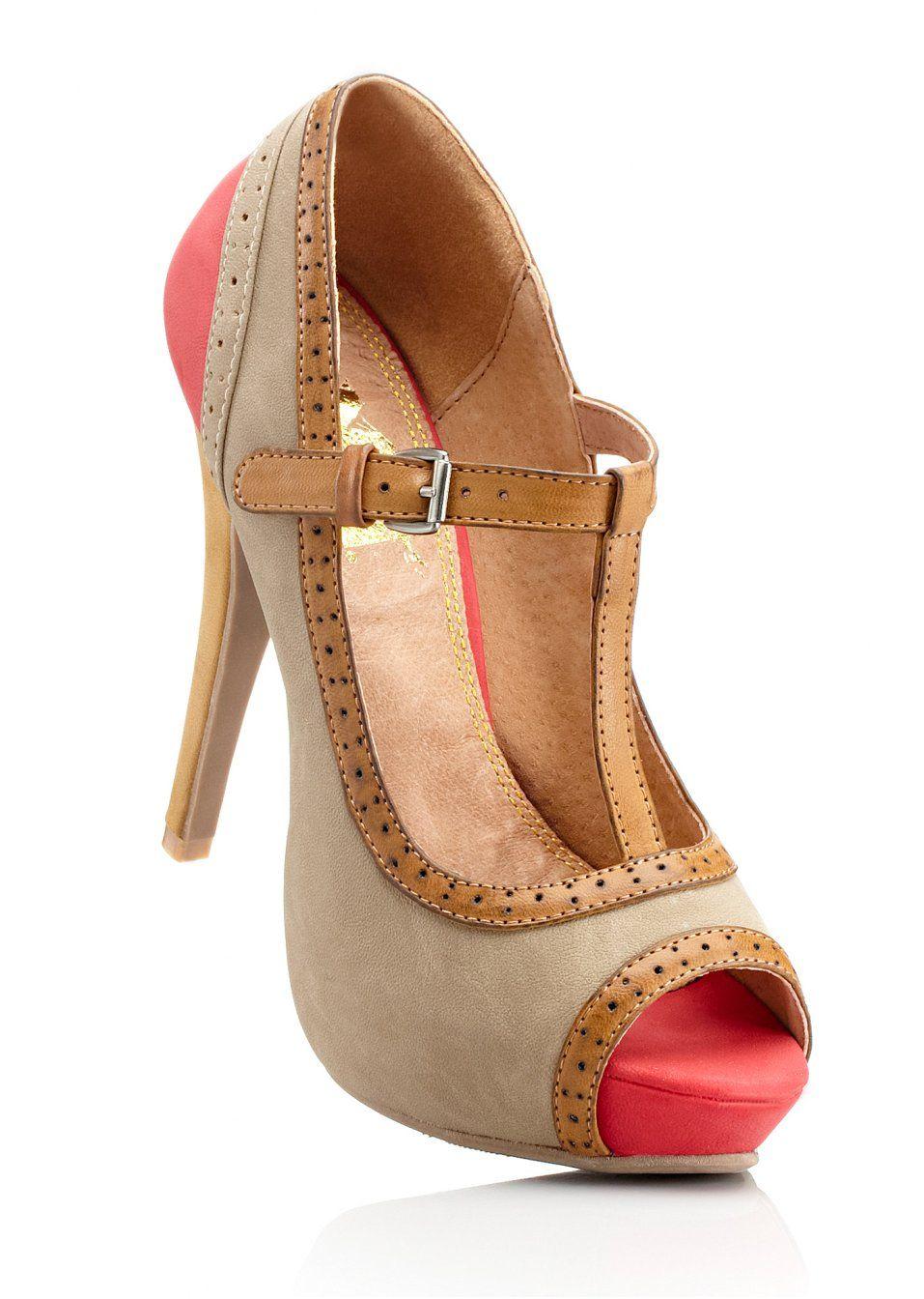 High High Schuhe heelsbonprixOutfits heelsbonprixOutfits SandalettenSüße I I 9DEH2I