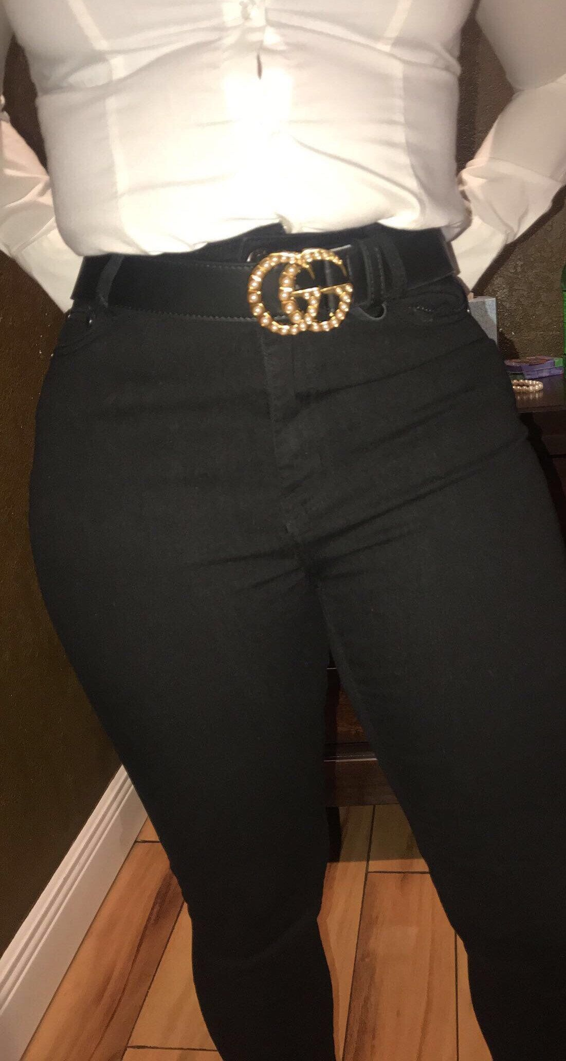 6350e92d9b4 Pin by monique brown on Gucci belt