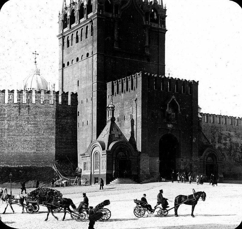 Дореволюционная Москва | Старые фотографии, Старые фото ...