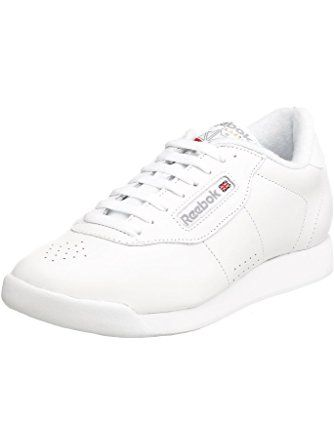 Reebok Women s Princess Aerobics Shoe 52f34bf0a