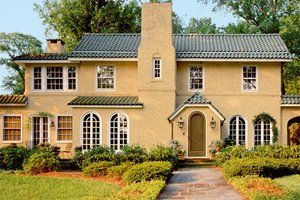 Exterior Paints and Stains: A Guide to the Options | Vinyl siding ...