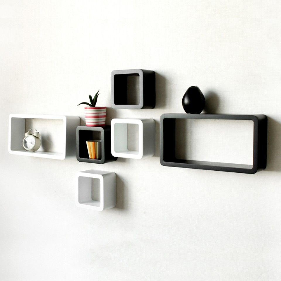 Medium Of Metal Bathroom Wall Shelf