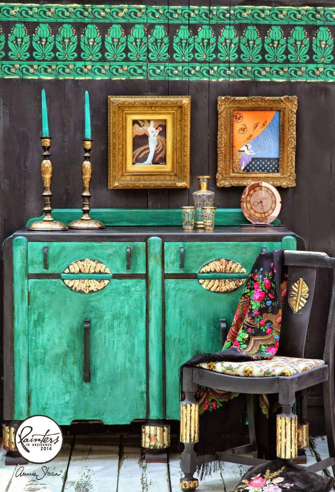 LIA Leuk Interieur Advies/Lovely Interior Advice   Scream of colours ...