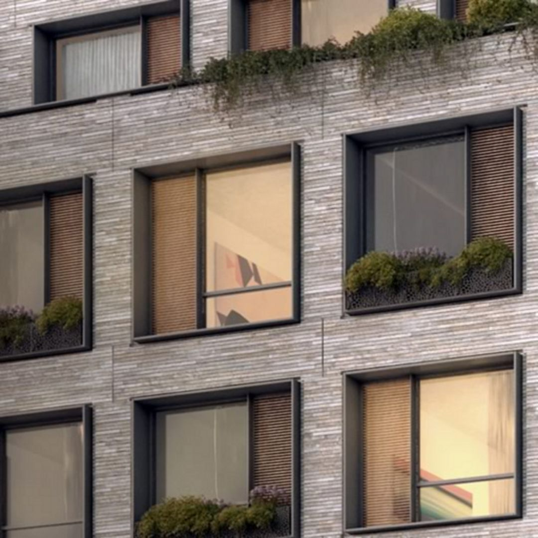 Decorating Com: Top 10+ Amazing Building Facade You Have To See