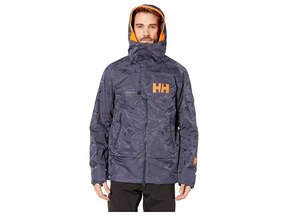 Helly Hansen Garibaldi Jacket