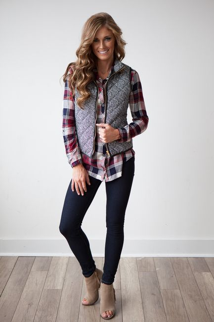 Love everything about this outfit for fall #LOVE #cute