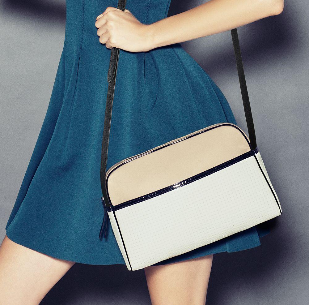 Camera Shoulder Bag - ShoeMint