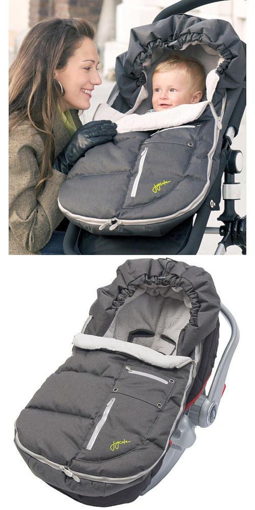 Car Seat Accessories 66693 Jj Cole Arctic Bundle Me Infant