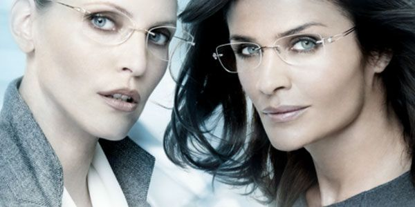 3977c7697f Silhouette Eyewear-- Austrian
