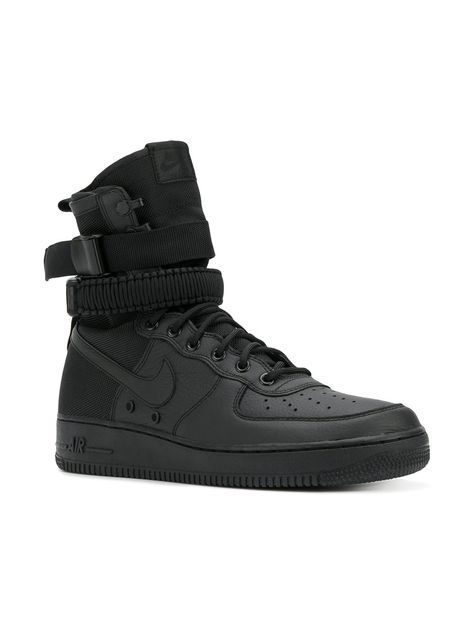 7aa1f190fc510 Nike SF Air Force 1 Hi Boot Sneakers