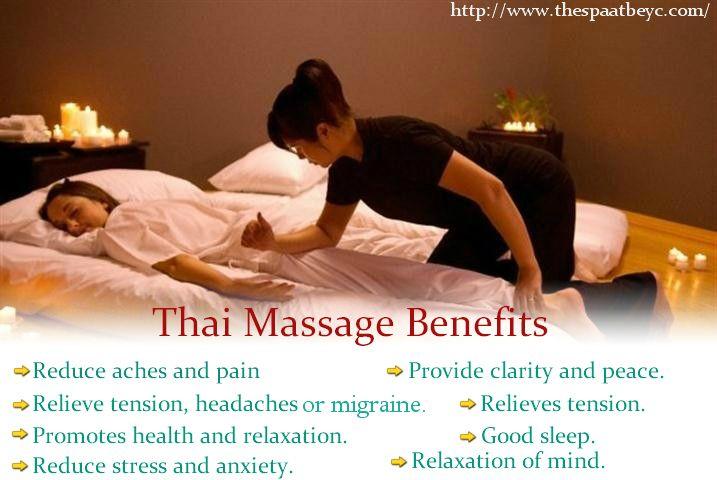 thai sex massasje massasje tips