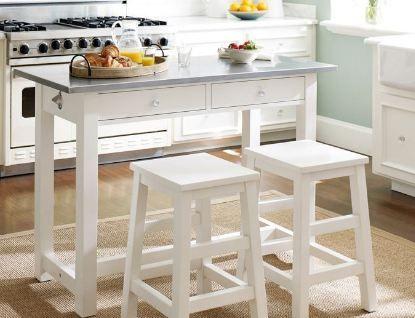 Kleiner Küchentisch Mit 2 Stühlen | Umbau | Pinterest | kleine ...