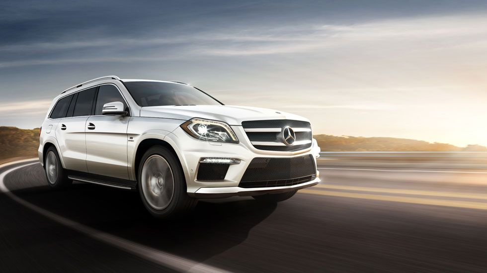 when children enter the picture for me 2013 mercedes benz gl class suv