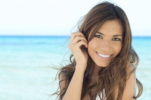 Here's how you can repair your damaged summer hair before fall!
