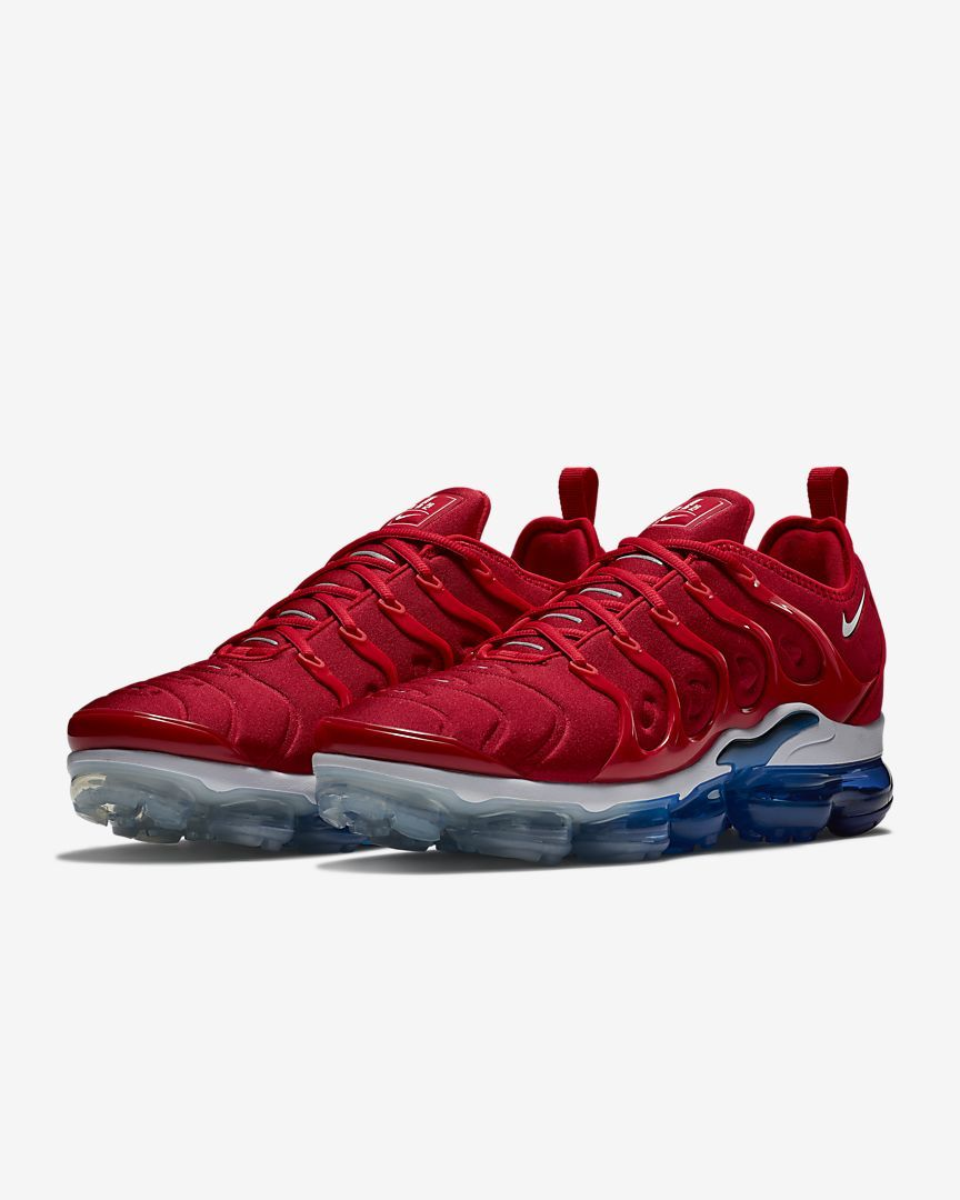 size 40 7c522 2c5b8 Nike Air VaporMax Plus Men s Shoe