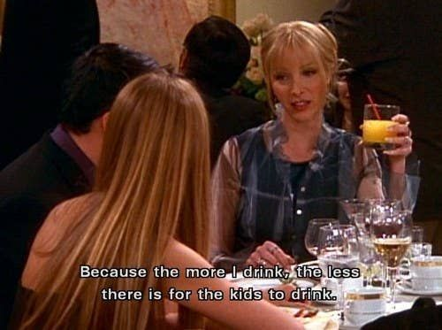 """23 """"Friends"""" Quotes That Never Stop Being Funny"""