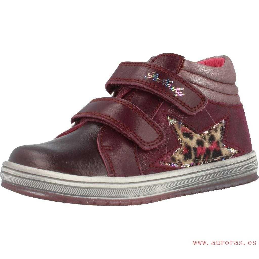 192971f3 93775 Zapatos Niñas Niños - Pablosky - 63559 - BURDEOS | zapatos ...