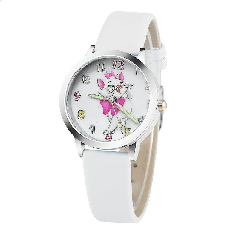 2018 Fashion Unisex Platimum Nylon Fabric Watch Sport Thin Students Canvas Quartz Dress Wristwatches For Boy Girl Casual Relogio Watches