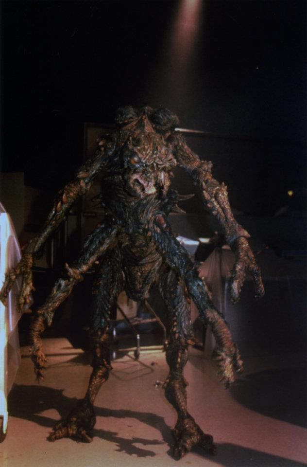 The Fly monster from The Fly II | Monsters | Personality profile