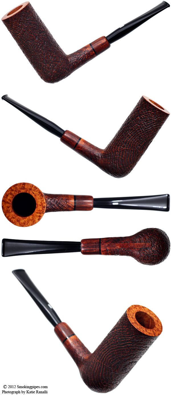 Castello Old Antiquari Chimney (G) (Unsmoked)   Pipes and