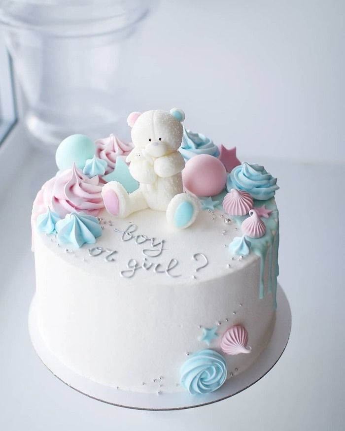 ▷ 1001 + gender reveal ideas for the most important party in your life
