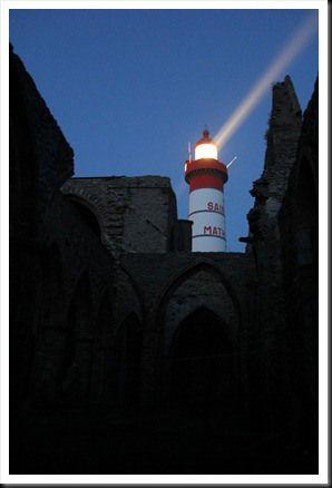 *Saint Matthieu - Bretagne, France
