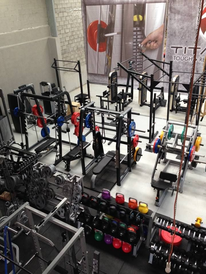 This Is Us Come In And See Us When In Melbourne The Home Of Titanium Fitness Commercial Fitness Equipment No Equipment Workout Cardio Equipment