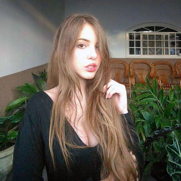Jhulia pimentel boobs hot