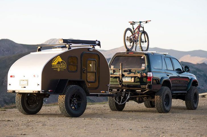 Photo of The Best Off-Road Camper Trailers For The Great Outdoors –  …