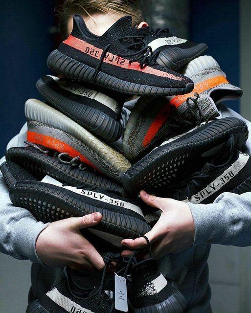 Carl Berger sobre Yeezy zapatos, Adidas mujeres y Yeezy Boost