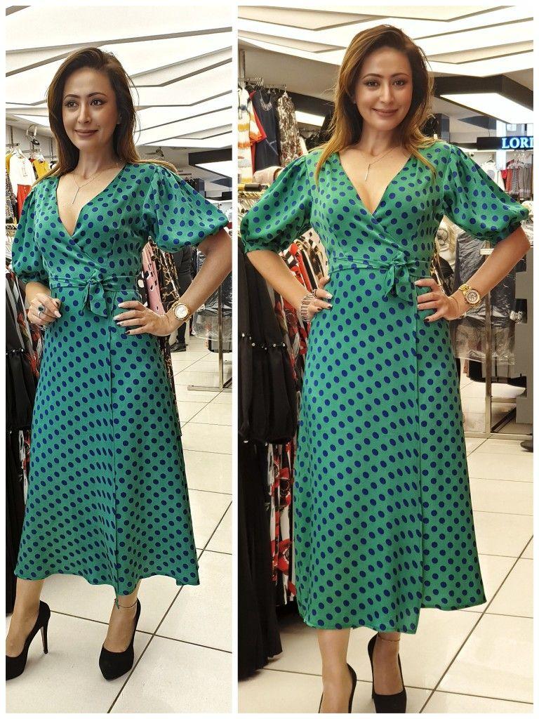 Wholesale Dresses From Turkey | Saddha