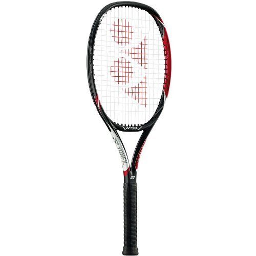 Yonex Ezone Xi Team Tennis Racquet 4 3 8 By Yonex 149 00 The Yonex Ezone Team Provides An Excellent Lightweight 102 Square Isometric Design Yonex Fullerene