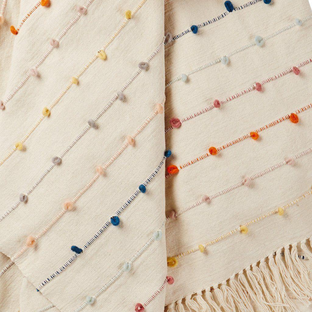 Sage and Clare - Oscar Loop Insert Blanket – norsu interiors