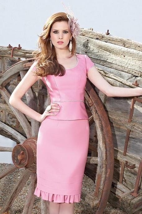 Modelo A0429 - Catálogo Ángela Ariza fiesta 2012 | moda y belleza ...