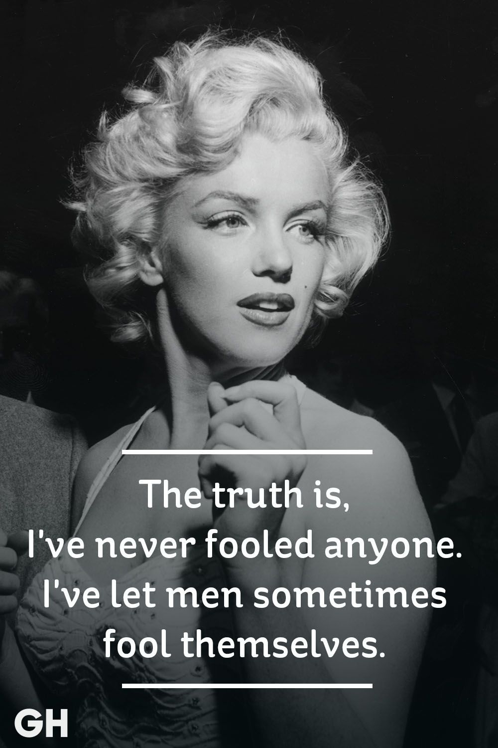 27 Of Marilyn Monroe S Most Beautiful Quotes On Love Life And Stardom Monroe Quotes Marilyn Monroe Quotes Beautiful Love Quotes