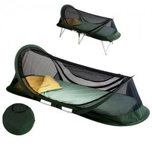 Travelsafe mosquitonet tent