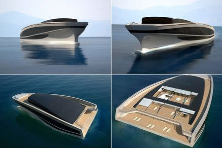 why wally hermes yachts