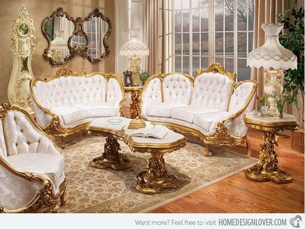 15 Wondrous Victorian Styled Living Rooms Home Design Lover Victorian Home Decor Victorian Living Room Furniture Victorian Living Room Decor