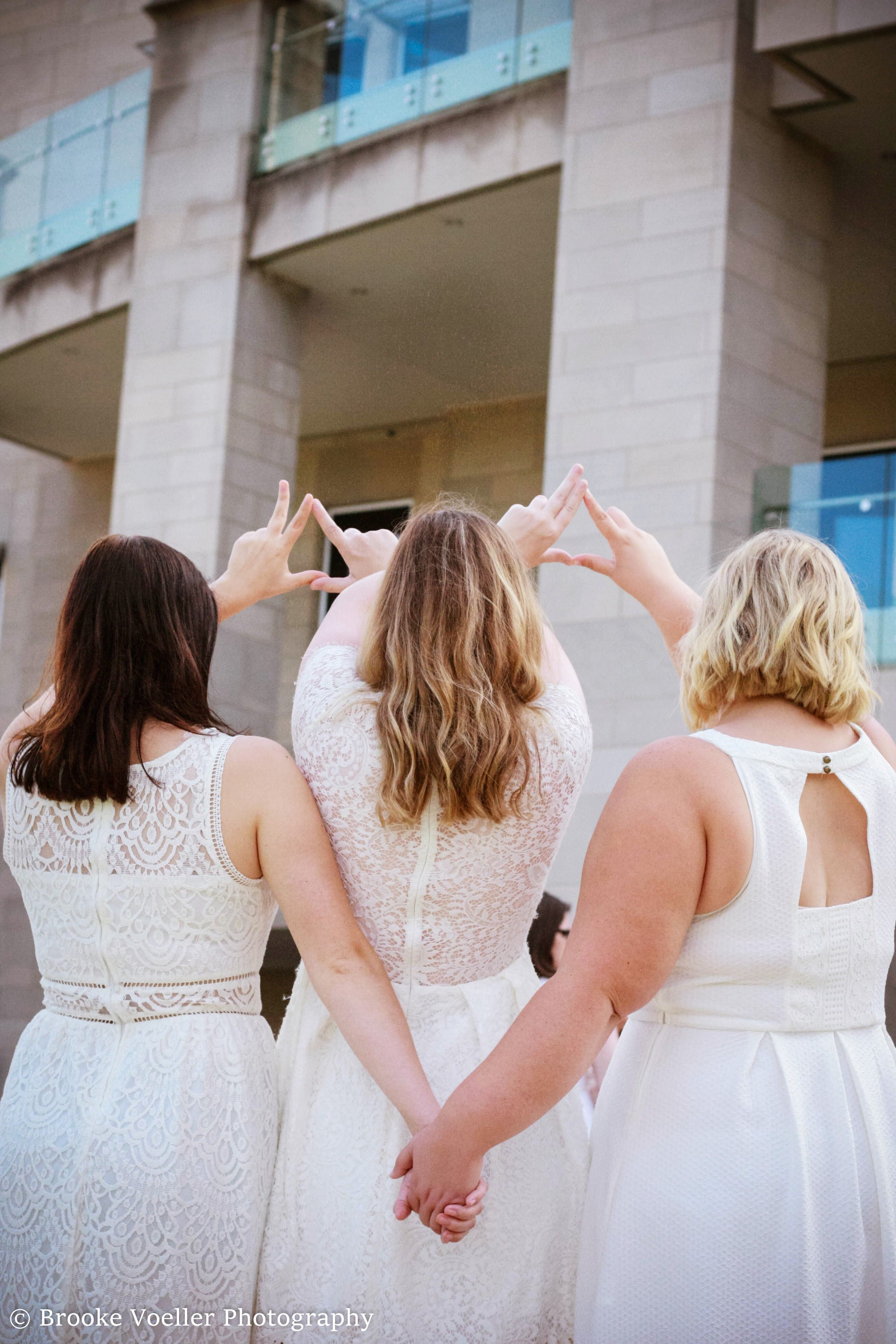Kappa Delta Photoshoot! See more at facebook.com/brookephoto #photography #kappadelta #sorority #photoshoot #recruitment #greeklife #greek #college #poses