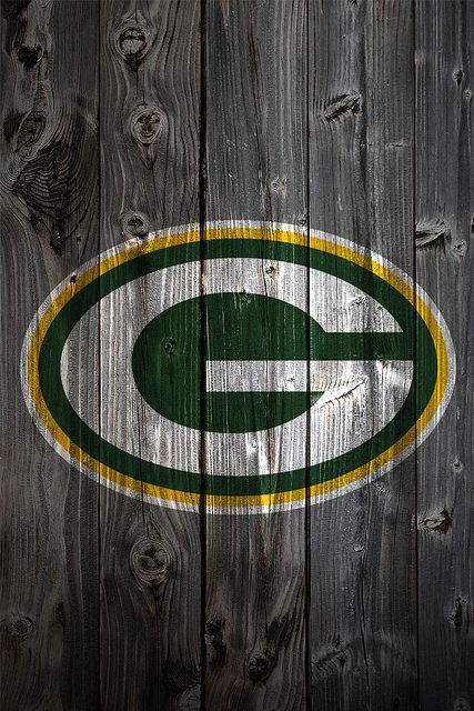 Green Bay Packers Wood iPhone 4 Background Green bay